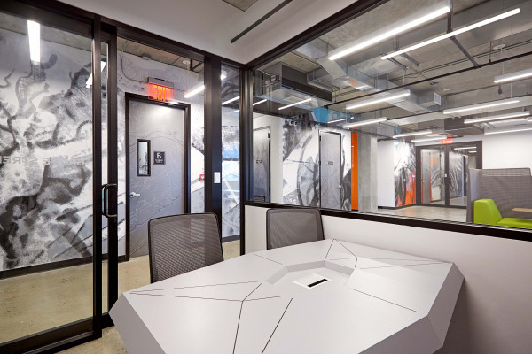 100 Bogart Conference Rooms and Meeting Spaces